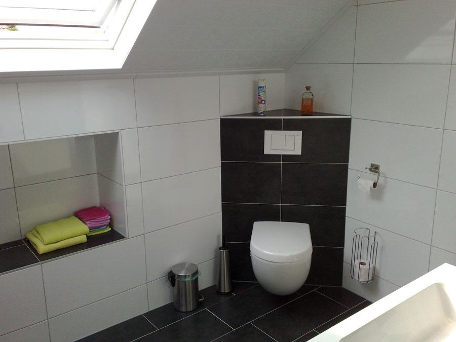 Badkamer en ander sanitair van Alex - Alexbadkamers.nl